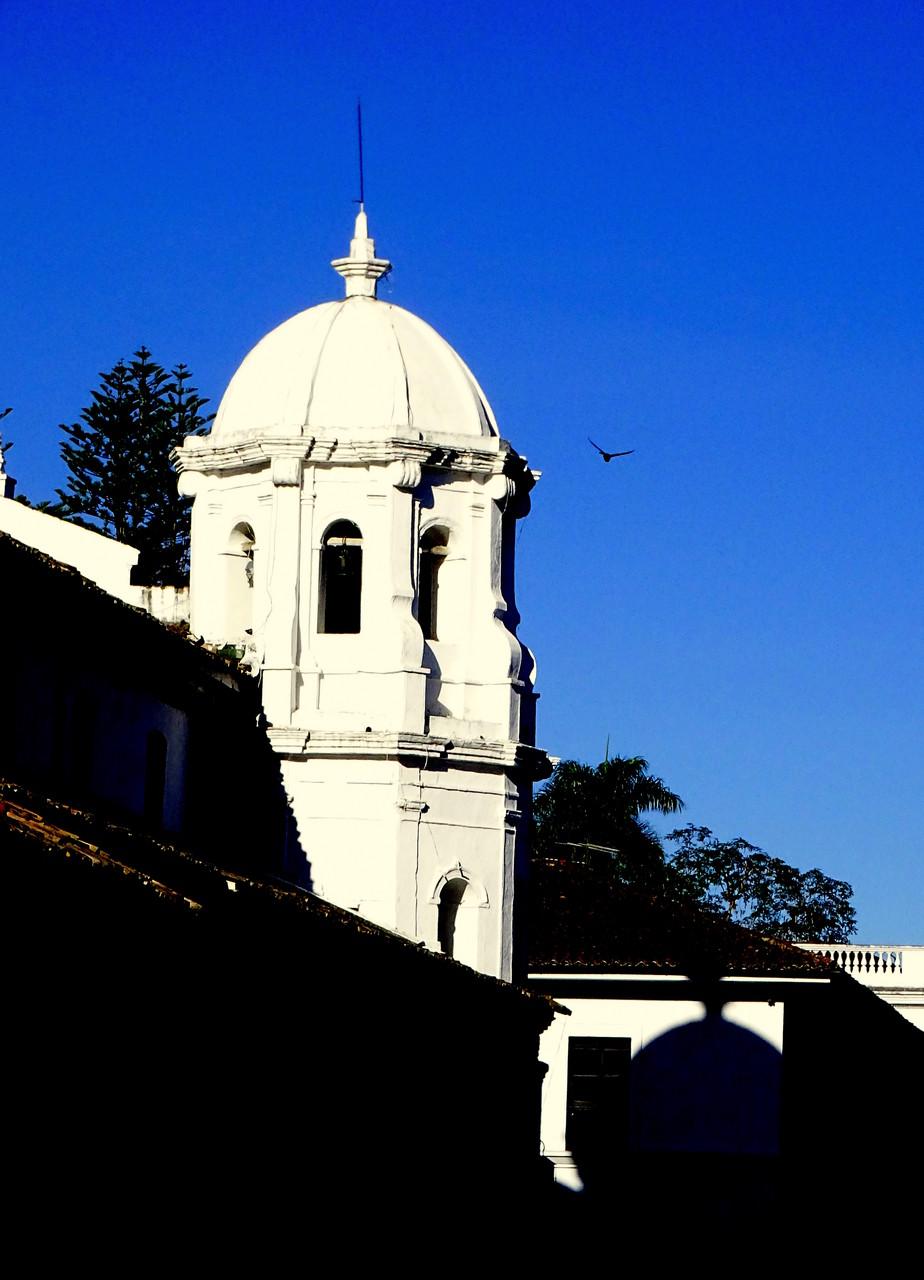 Cupula Santo Domingo