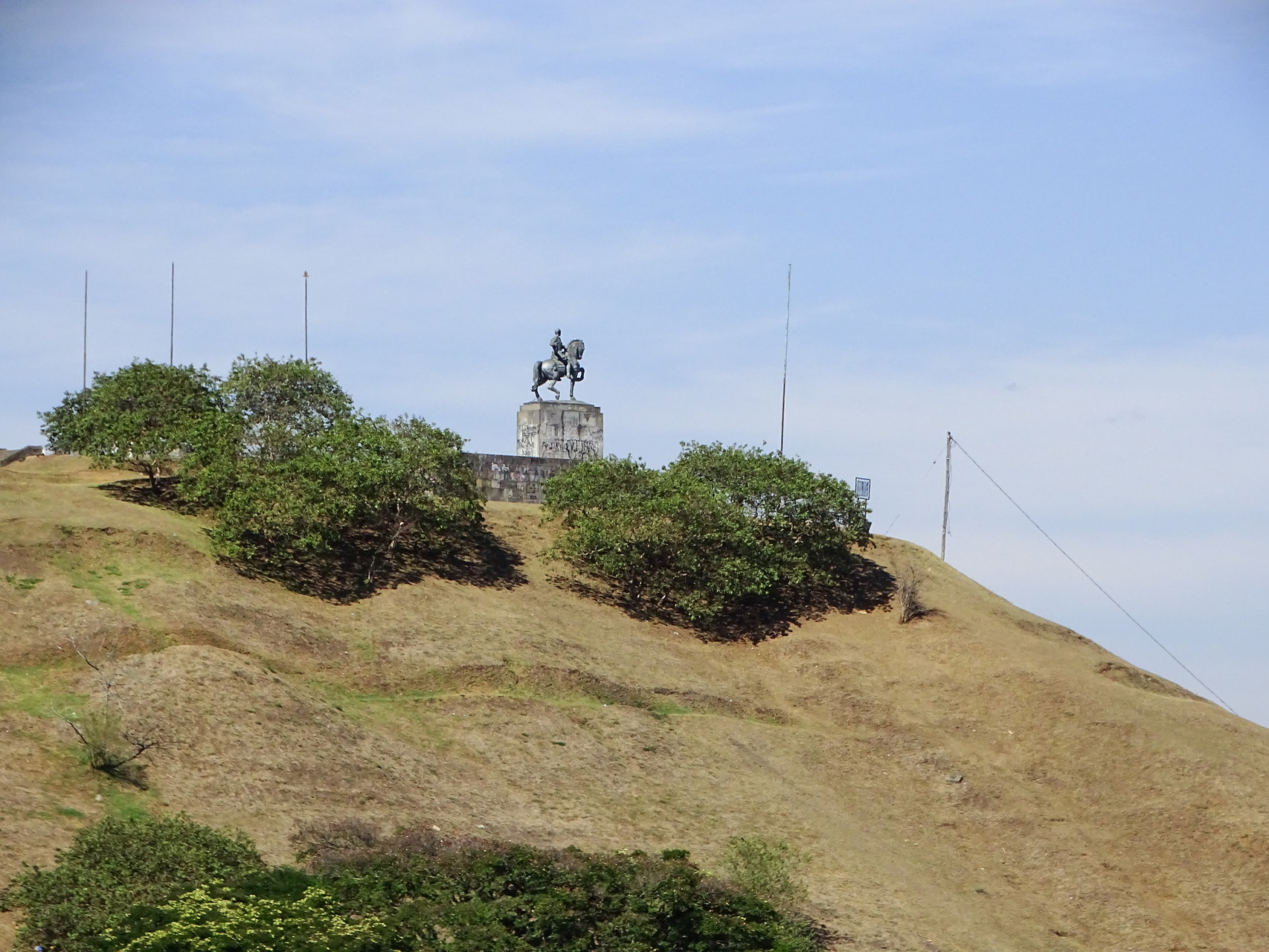 "Cerro ""El Morro"""