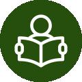 Die Bücherei an der Steinenbergschule