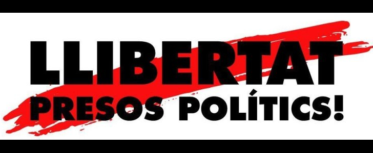 CONDAMNATION DES LEADERS CATALANS : UNE DÉCISION POLITIQUE IRRESPONSABLE ET UNE GRAVE ENTRAVE À LA DÉMOCRATIE
