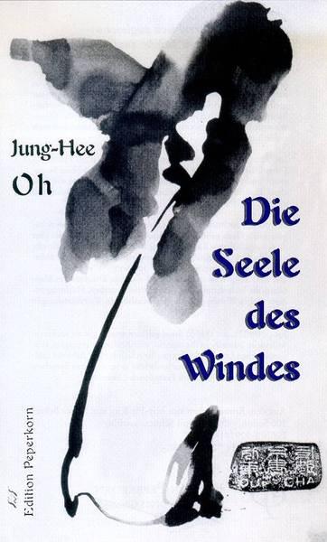 Oh, Jung He, die Seele des Windes - Illustration zur Publikationsliste Dr. S. Bräsel