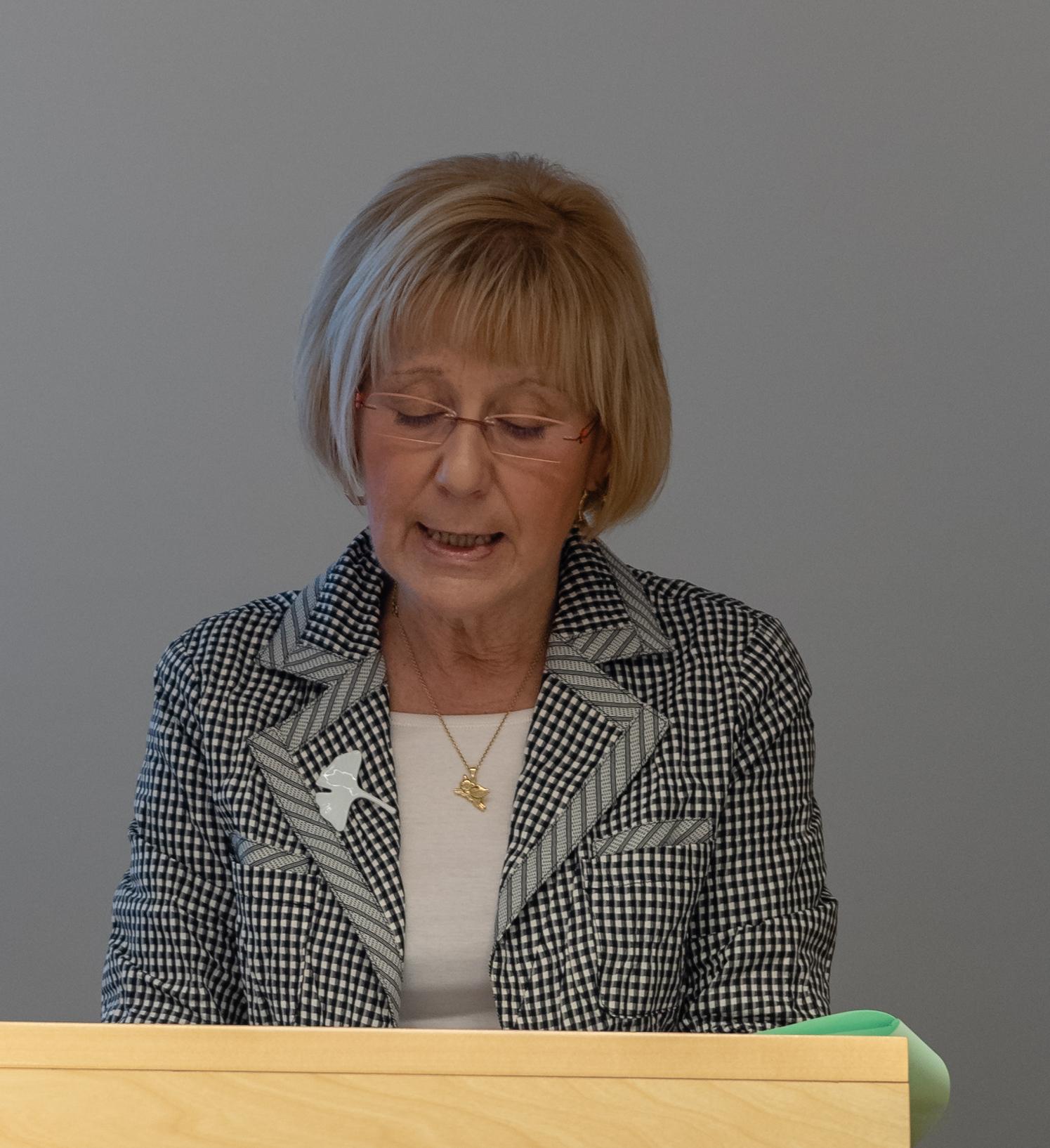 Sylvia Bräsel
