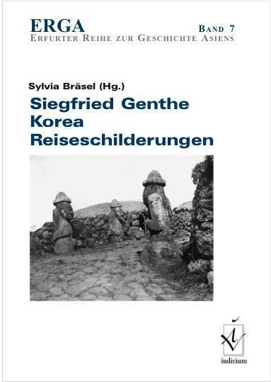 Genthe - Illustration Publikationsliste Dr. S. Bräsel