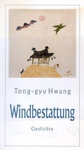 Hwang, Windbestattung - Illustration zur Publikationsliste Dr. S. Bräsel
