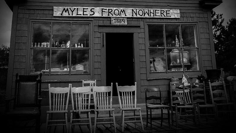 Reisefotografie, Kanada, Nova Scotia by Heike Verfürth