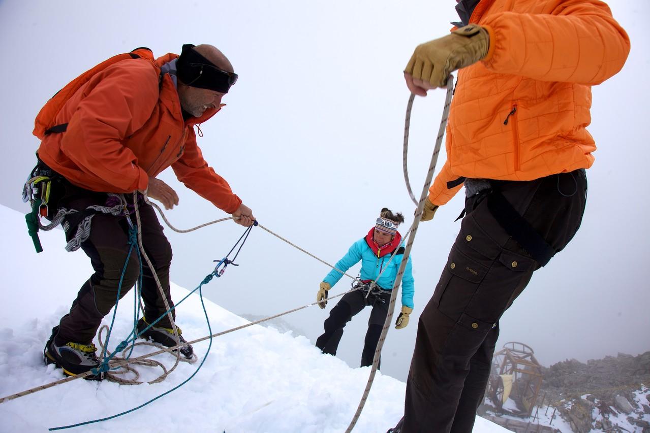 autossocorso su ghiacciao,paranchi ecc..