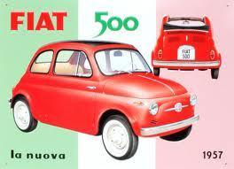 La nouva 500 (1957)