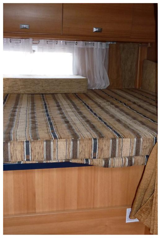 """Visite guidée de MAGEO """"le lit permanent arriere"""""""