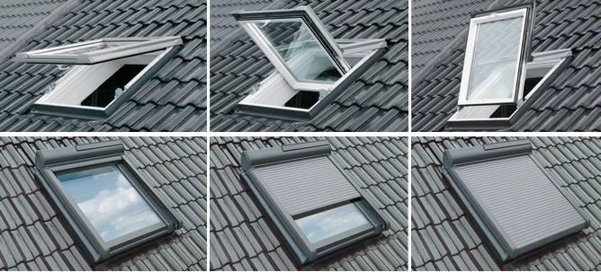 Hervorragend Beispiele für defekte Dachfenster - Bauelemente direkt ab Werk UW54