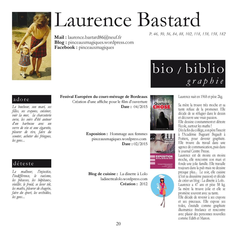 Laurence BASTARD
