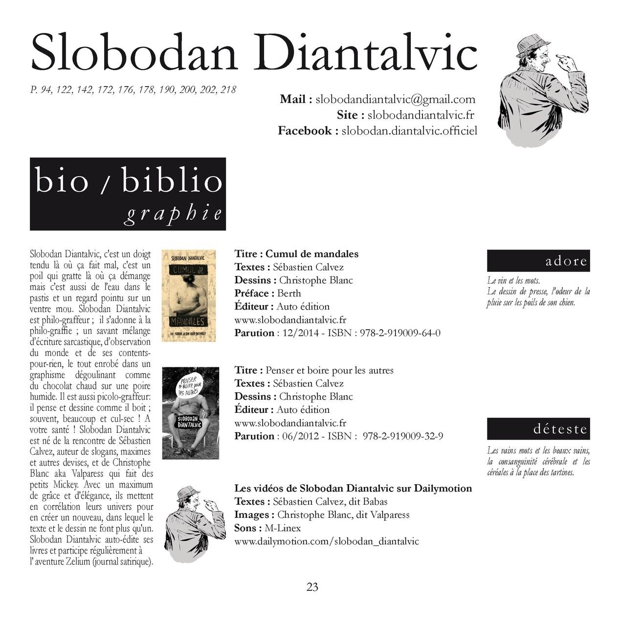 SLOBODAN DIANTALVIC