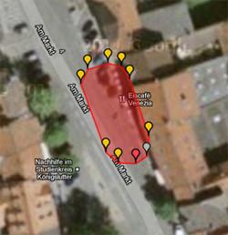 Beispiel für eine Zone (Urwigo-Builder)