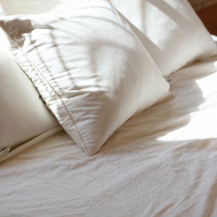 今お使いの枕に満足してらっしゃいますか?