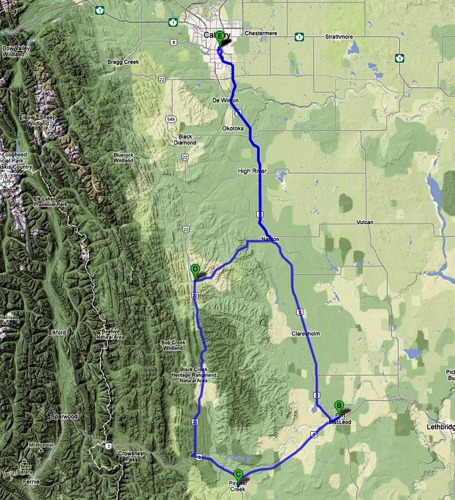 Link auf Google Earth  http://goo.gl/maps/7039X