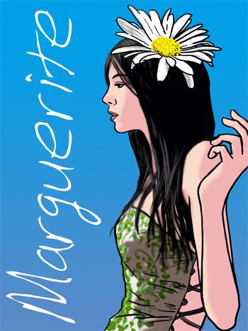 201006 マーガレット