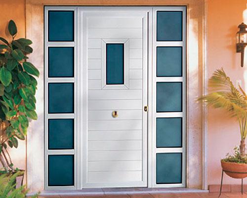 Puertas y ventanas en aluminio p gina web de joxikecazu for Aberturas de aluminio puerta ventana