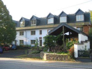 Haus Königssee, Seminar- und Gästehaus