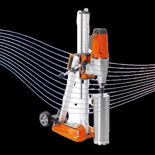 Extractora de Núcleos Mod. DM240