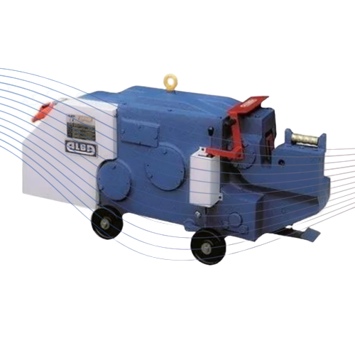 Cortadora de varilla Profesional CRM45