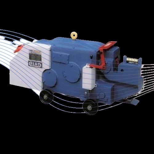 Cortadora de varilla CRM55
