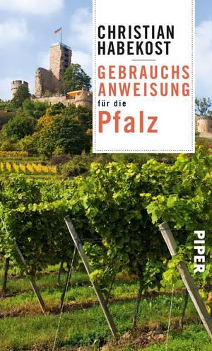 Gebrauchsanleitung Pfalz Wachtenburg