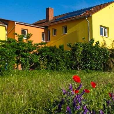 Ferienhof am Rebgarten Ferienwohungen Bad Dürkheim Außenansicht