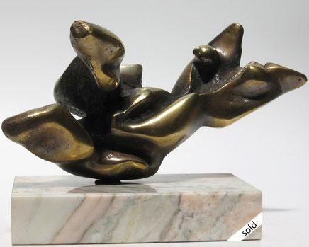 Galerie Bonn Rositza Dancheva Bronze