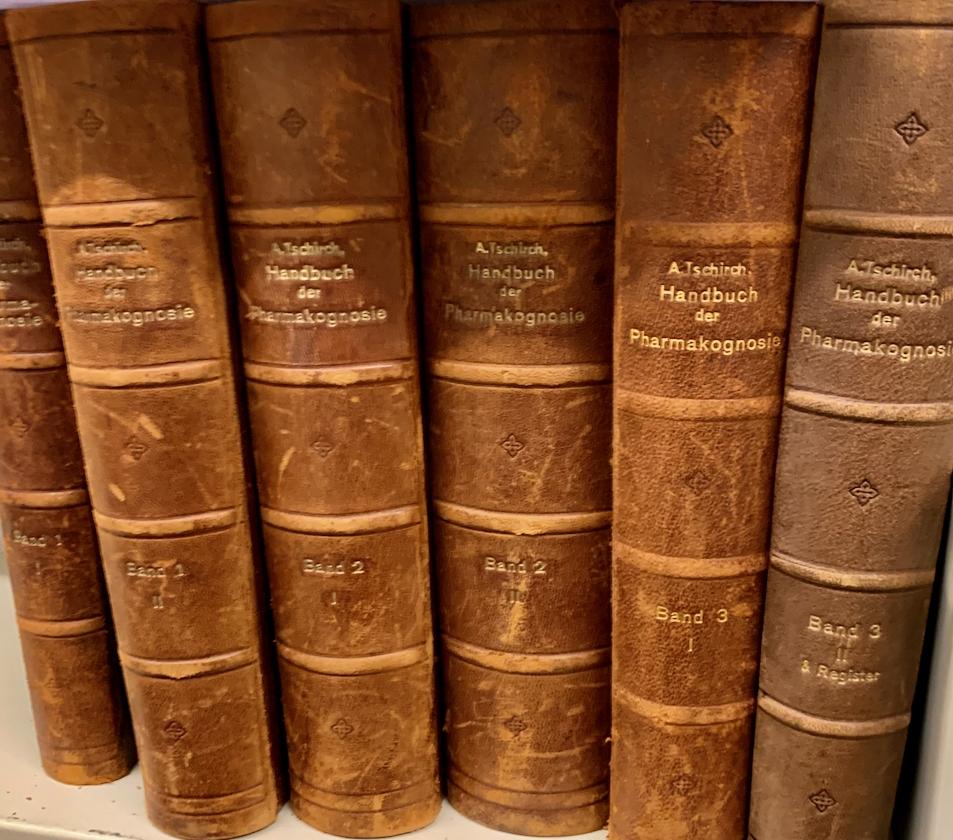 Quelques livres anciens à lire