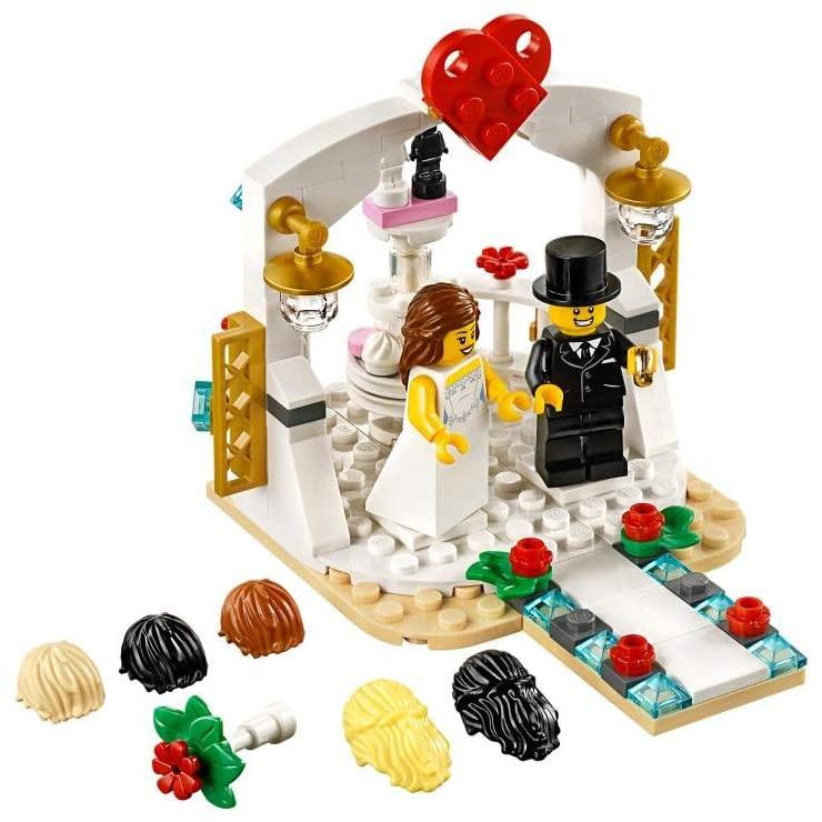 Lego Hochzeitspaar