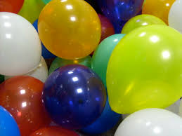 Der Ballontanz