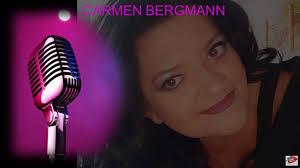 Mit Schlagersängerin Carmen im Duo