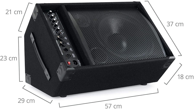 Bühnen Monitor 120 Watt
