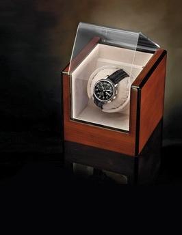Uhrenbeweger