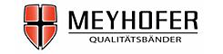 Logo Meyhofer Qualitätsbänder