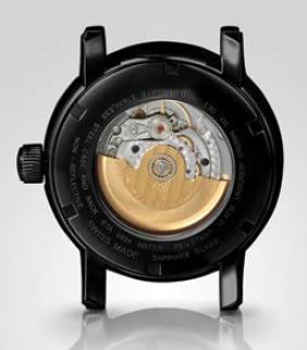 ASSARTO Masterpiece Automatik-Uhrwerk