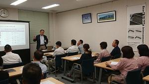 近江八幡市環境エネルギーセンター見学会(事業所対象)講座