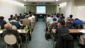 滋賀県電気協会講習会講座