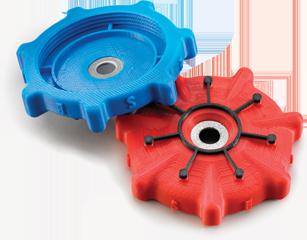 Impresiones 3D FDM Prototipo Funcional