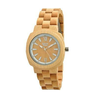 ZW047A Square, 36mm, esdoorn €118
