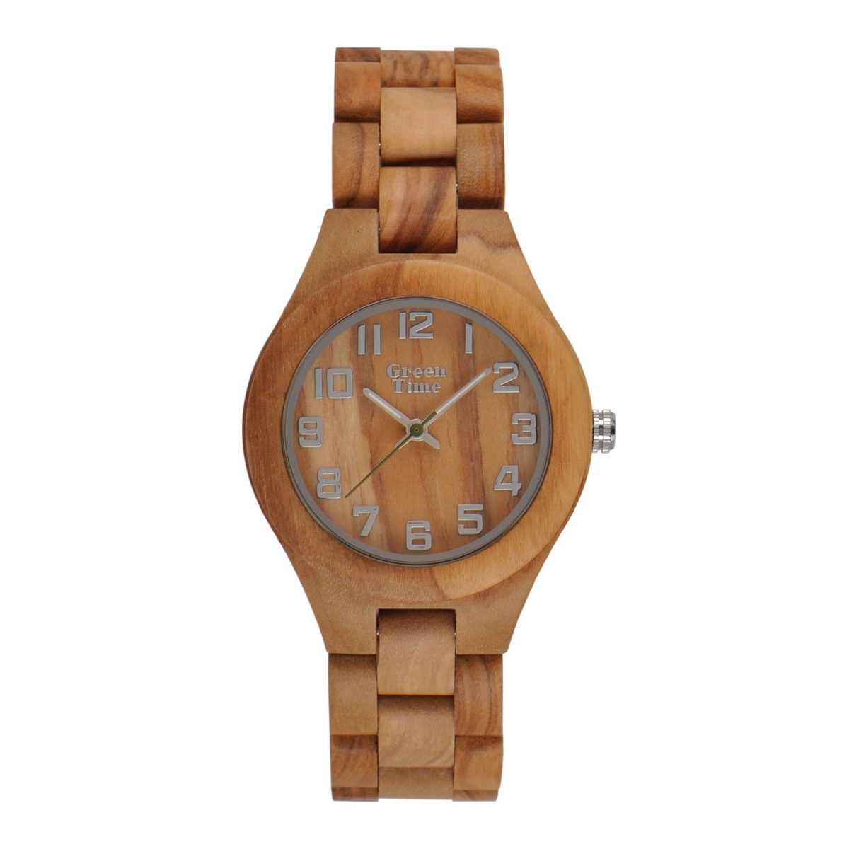 ZW059A Olive Wood, 36mm, olijfhout €108