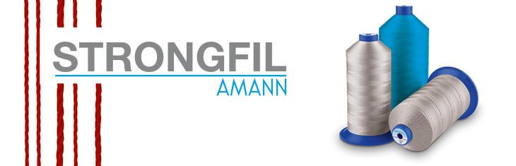 Fachhändler für Amann Nähfäden, Strongfil, Automobilnähgarn, Nähgarn Amann, Amann Strongfil