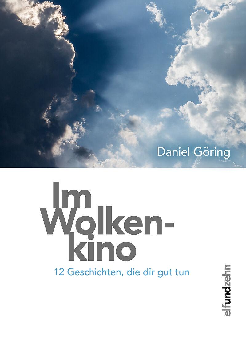 GV Trialog und Lesung Daniel Göring