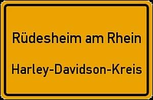 Harley Rüdesheim, Harley-Davidson Rüdesheim