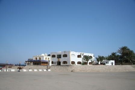 Dahab city