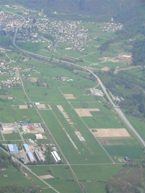 Aerodromo di S. Vittore GR