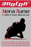 XeraTune XT-120 für 4-Takt- Motorräder mit Ölbad- / Nasskupplung