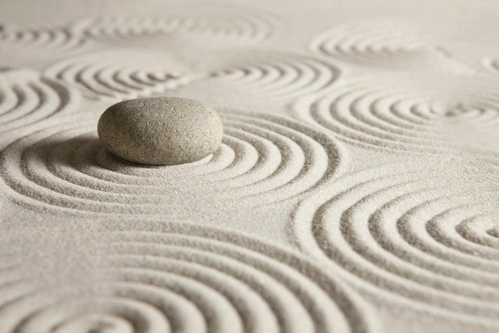 Cliquez sur l'image pour écouter un extrait de massage sonore...