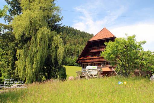 Vogtsmichelhof Ehlenbogen