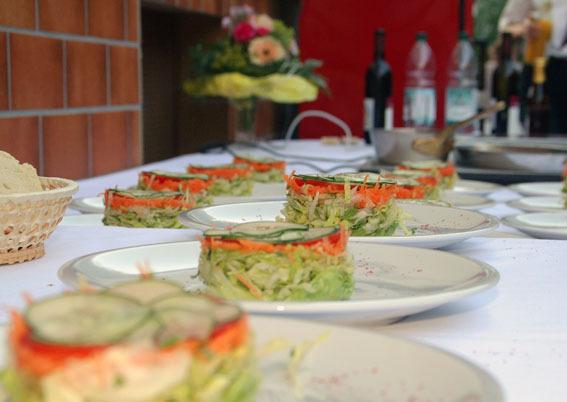 Gourmetregion Südbaden