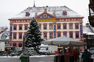 ... und im Winter als Adventskalender (Bild: CH)